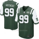 Camiseta New York Jets Gastineau Verde Nike Game NFL Nino