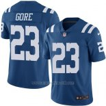Camiseta Indianapolis Colts Gore Azul Nike Legend NFL Hombre