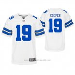 Camiseta NFL Game Nino Dallas Cowboys Amari Cooper Blanco