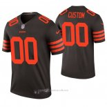 Camiseta NFL Legend Cleveland Browns Personalizada Negro