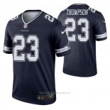 Camiseta NFL Legend Dallas Cowboys Darian Thompson Azul