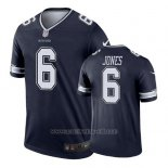 Camiseta NFL Legend Hombre Dallas Cowboys Chris Jones Azul