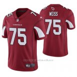 Camiseta NFL Limited Hombre Arizona Cardinals Brant Weiss Vapor Untouchable