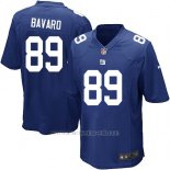 Camiseta New York Giants Bavaro Azul Nike Game NFL Nino