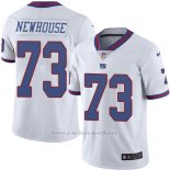 Camiseta New York Giants Newhouse Blanco Nike Legend NFL Hombre