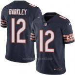 Camiseta Chicago Bears Barkley Profundo Azul Nike Legend NFL Hombre