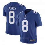 Camiseta NFL Game Nino New York Giants Daniel Jones Azul