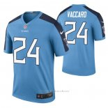 Camiseta NFL Legend Tennessee Titans Kenny Vaccaro Color Rush Azul