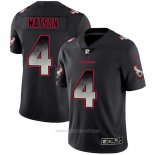 Camiseta NFL Limited Houston Texans Watson Smoke Fashion Negro