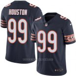 Camiseta Chicago Bears Houston Profundo Azul Nike Legend NFL Hombre
