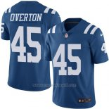 Camiseta Indianapolis Colts Overton Azul Nike Legend NFL Hombre