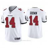 Camiseta NFL Game Tampa Bay Buccaneers Chris Godwin 2020 Vapor Blanco