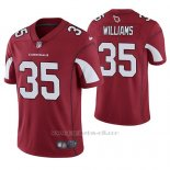 Camiseta NFL Limited Hombre Arizona Cardinals Aeneas Williams Vapor Untouchable