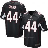 Camiseta Arizona Cardinals Golden Negro Nike Game NFL Nino