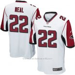 Camiseta Atlanta Falcons Neal Blanco Nike Game NFL Hombre