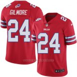 Camiseta Buffalo Bills Gilmore Rojo Nike Legend NFL Hombre