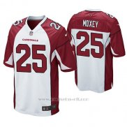 Camiseta NFL Game Hombre Arizona Cardinals Jonathan Moxey Blanco