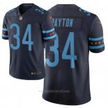 Camiseta NFL Limited Chicago Bears Walter Payton Ciudad Edition Azul