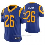 Camiseta NFL Limited Hombre St Louis Rams Mark Barron Azul Vapor Untouchable