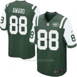Camiseta New York Jets Amaro Verde Nike Game NFL Nino