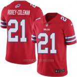 Camiseta Buffalo Bills Robey-Coleman Rojo Nike Legend NFL Hombre