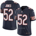 Camiseta Chicago Bears Jones Profundo Azul Nike Legend NFL Hombre