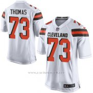 Camiseta Cleveland Browns Thomas Blanco Nike Game NFL Nino
