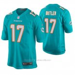 Camiseta NFL Game Hombre Miami Dolphins Brice Butler Verde