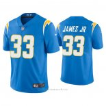 Camiseta NFL Game Los Angeles Chargers Derwin James Powder 2020 Vapor Azul