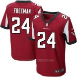 Camiseta Atlanta Falcons Freeman Rojo Nike Elite NFL Hombre