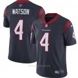 Camiseta NFL Game Houston Texans 4 Deshaun Watson Azul