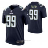 Camiseta NFL Legend Los Angeles Chargers Jerry Tillery Azul