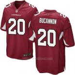 Camiseta Arizona Cardinals Bucannon Rojo Nike Game NFL Nino