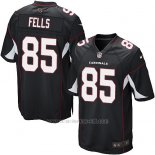 Camiseta Arizona Cardinals Fells Negro Nike Game NFL Nino