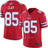 Camiseta Buffalo Bills Clay Rojo Nike Legend NFL Hombre