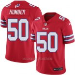 Camiseta Buffalo Bills Humber Rojo Nike Legend NFL Hombre