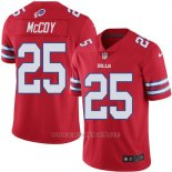 Camiseta Buffalo Bills Mccoy Rojo Nike Legend NFL Hombre