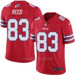 Camiseta Buffalo Bills Reed Rojo Nike Legend NFL Hombre