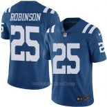 Camiseta Indianapolis Colts Robinson Azul Nike Legend NFL Hombre