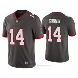 Camiseta NFL Game Tampa Bay Buccaneers Chris Godwin 2020 Vapor Gris