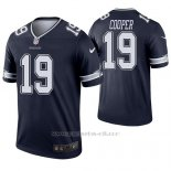 Camiseta NFL Legend Hombre Dallas Cowboys Amari Cooper Azul