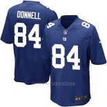 Camiseta New York Giants Donnell Azul Nike Game NFL Nino